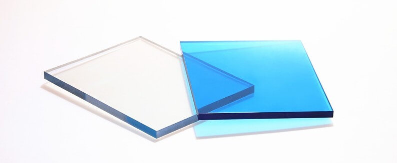 Thermoforming Polycarbonate Sheet