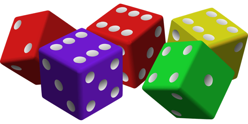 Dice Molds