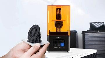 types of Resin 3D printer