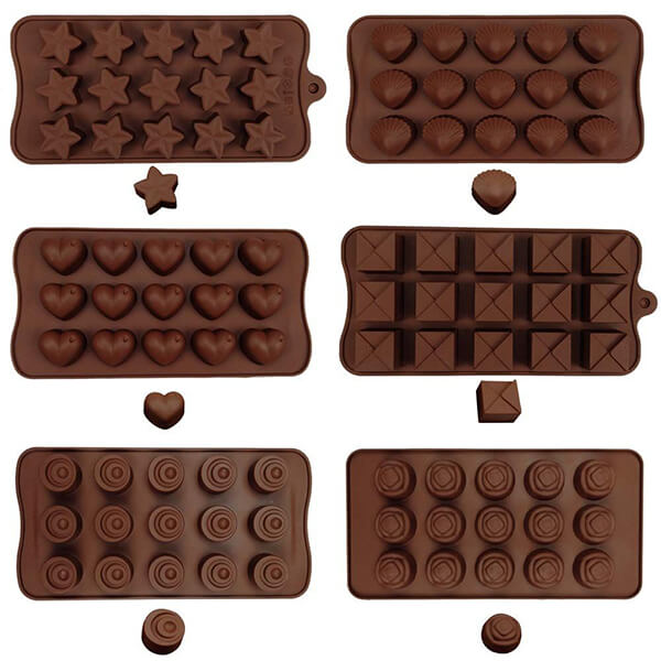 Candy molds