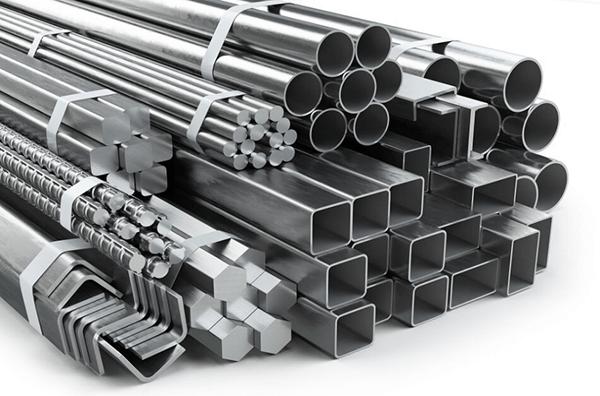 Titanium vs. steel