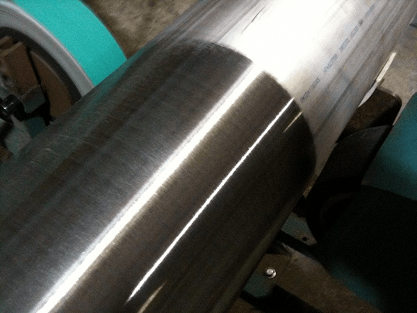 How to polish stainless steel