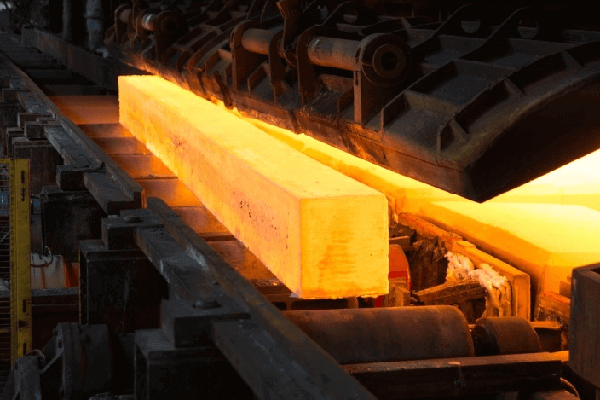 Hot rolled vs cold rolled steel