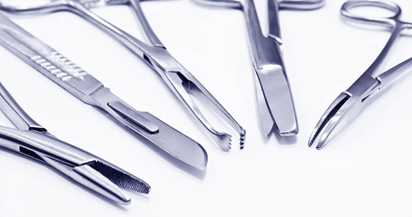 Surgical Steel vs Stainless Steel