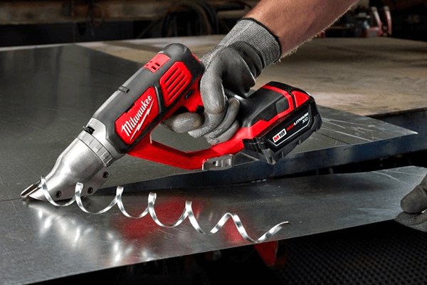 How to cut stainless steel step by step