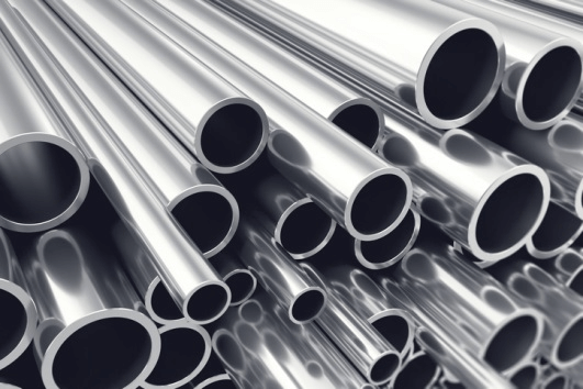 Aluminum vs. stainless steel