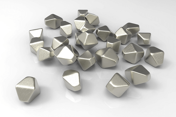 What is Titanium?