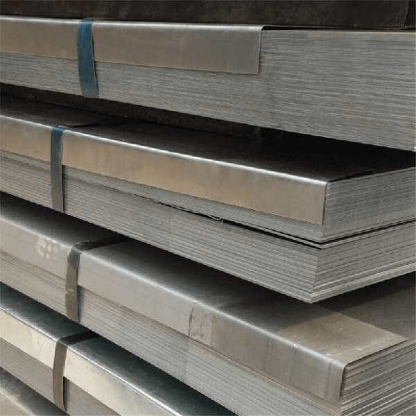 Benefits of cold-rolled steel