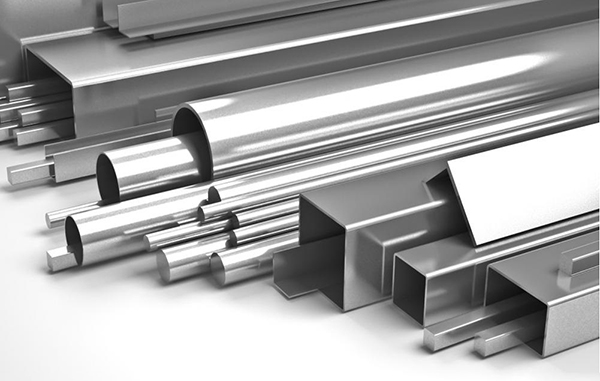 Aluminum vs. stainless steel