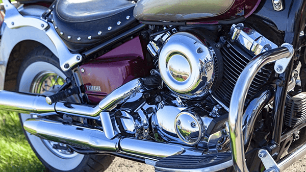 What is Chrome Steel