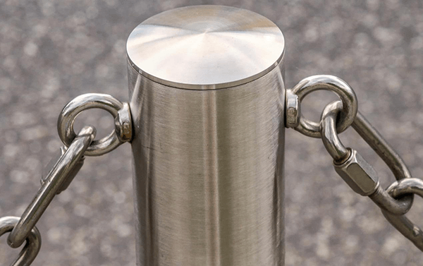 difference between stainless steel and chrome steel