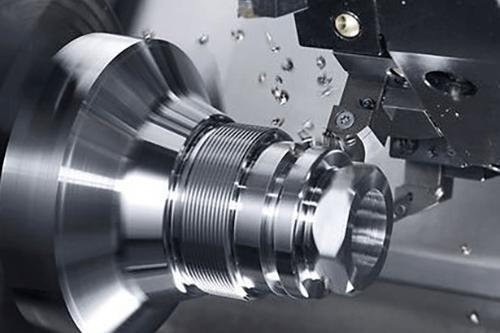 CNC Turning Applications