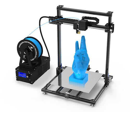3D FDM Printer