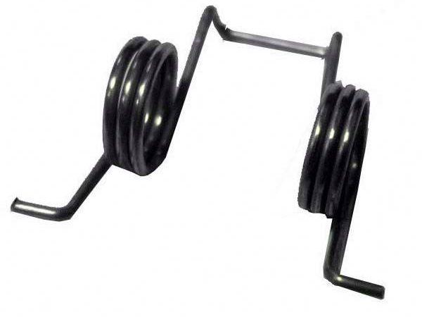 double torsion springs