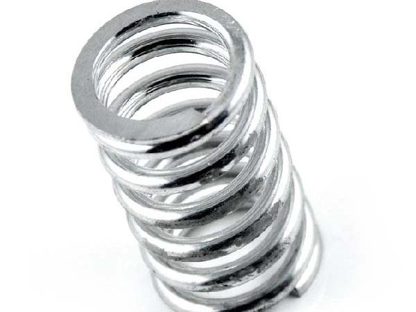 stainless steel compression springs