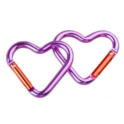 small carabiners