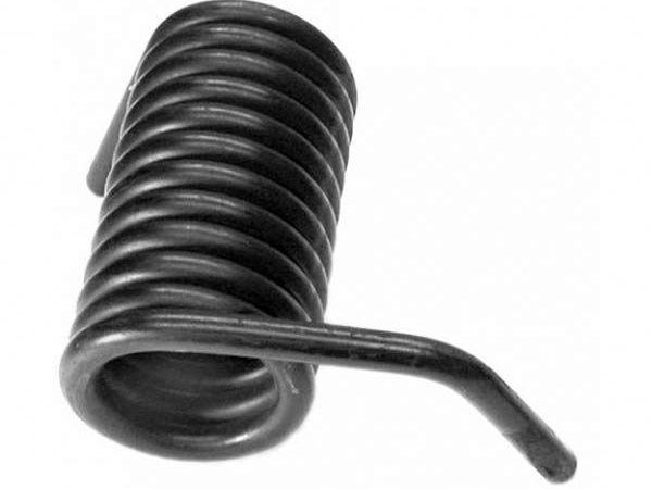 Black torsion springs