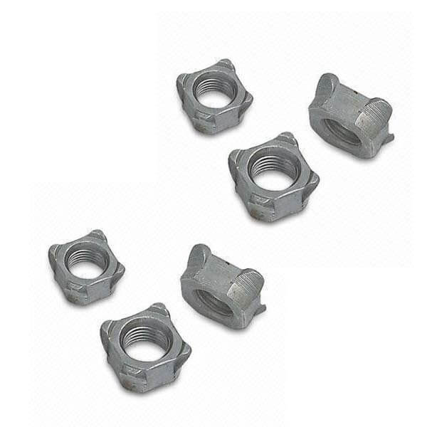 projection weld nuts