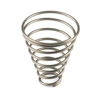 titanium coil springs