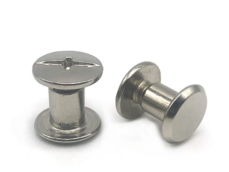 small chicago screws