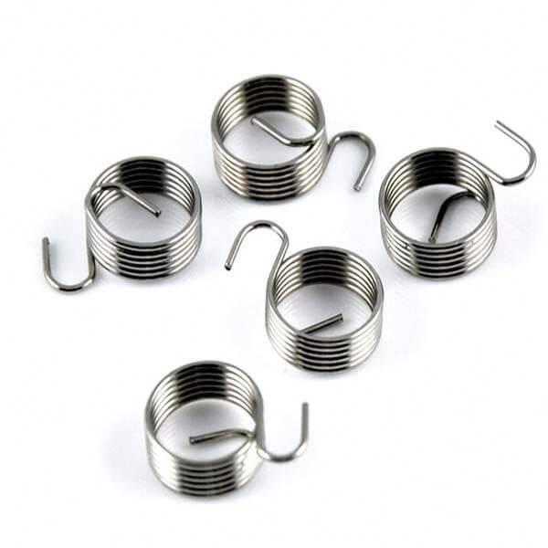 torsion springs
