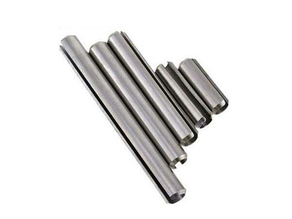 Carbon steel dowel pins