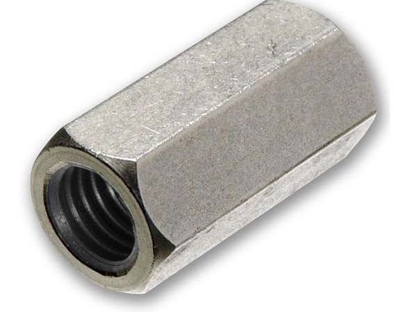 long hex nuts