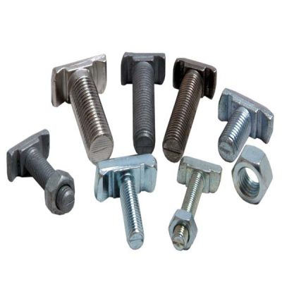 t shaped bolts