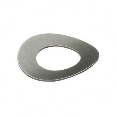 wave spring washers