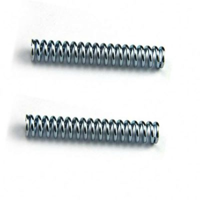 Light duty compression springs