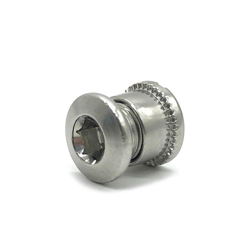chicago style screws