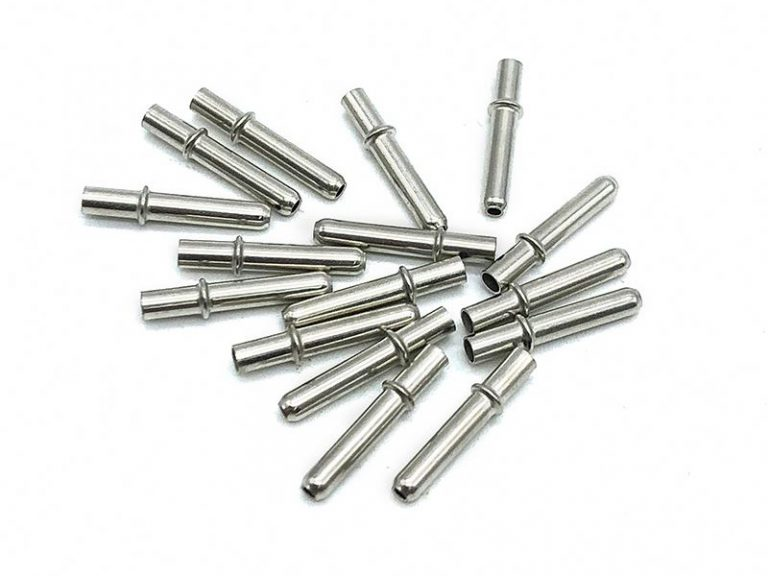 hollow dowel pins