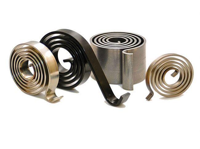 garage torsion springs