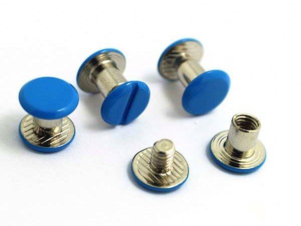 plastic chicago screws