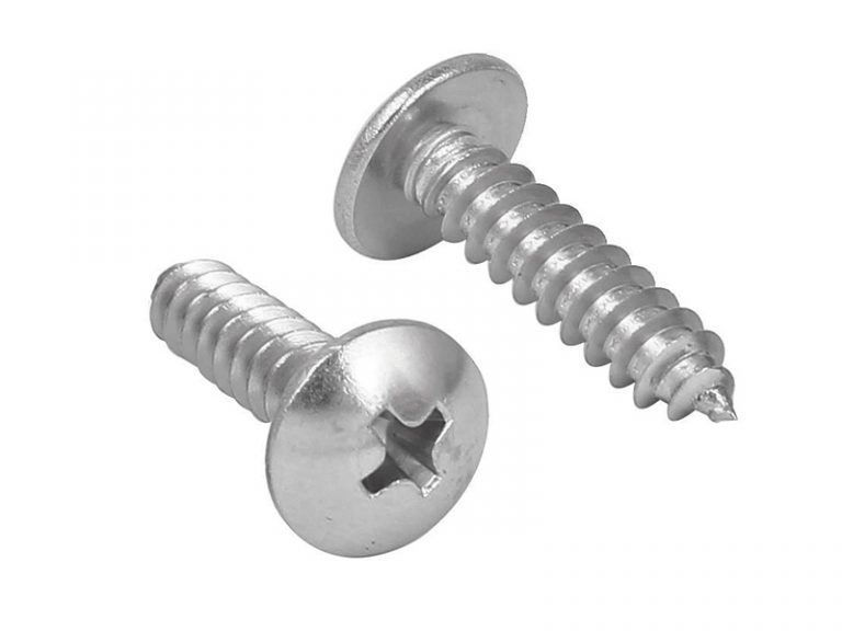galvanized self tapping screws