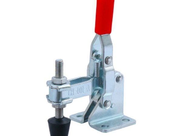 GH101A vertical handle toggle clamps