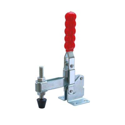 GH12265 stainless steel vertical clamps