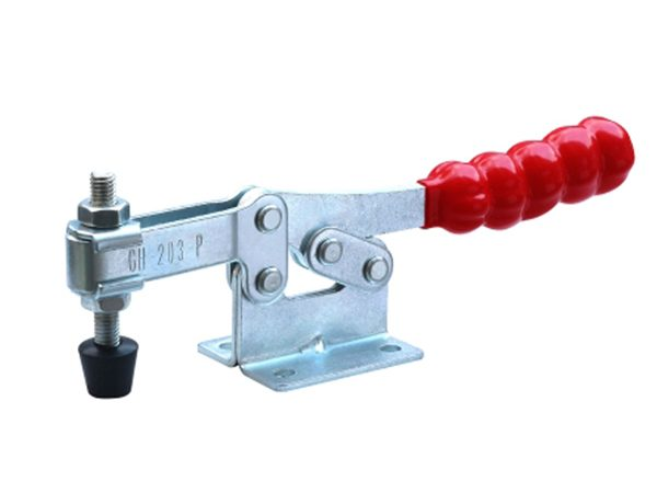 GH203P Stainless horizontal clamps