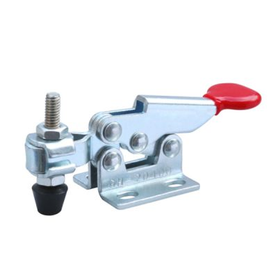GH20400 Stainless steel horizontal clamps