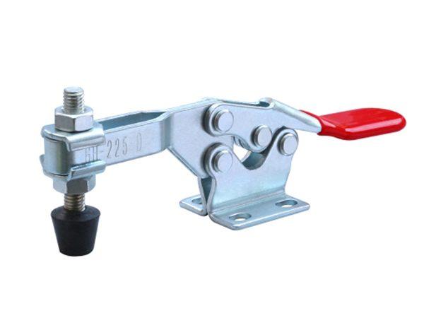 GH225D Heavy duty horizontal clamps