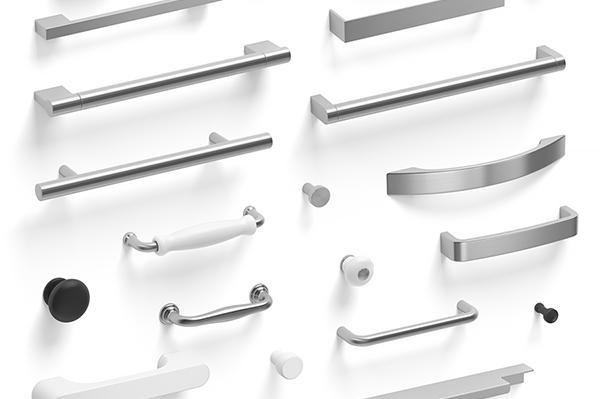 cabinet hardware supplier