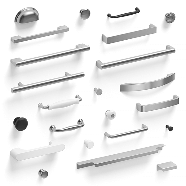 cabinet hardware supplier
