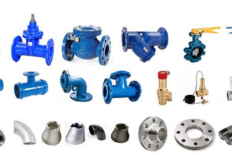valves manufacturers