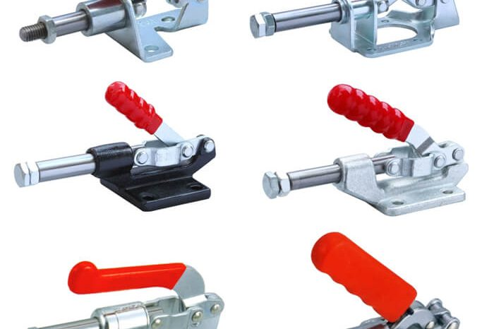 toggle clamps suppliers