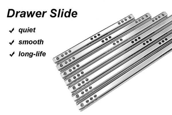 Drawer Slides Manufacturers
