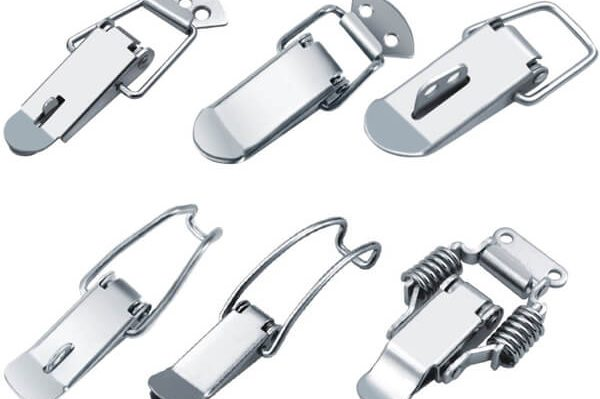 toggle latches suppliers