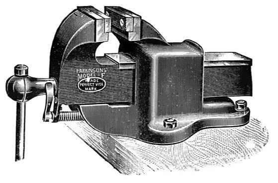 vise manufacturer
